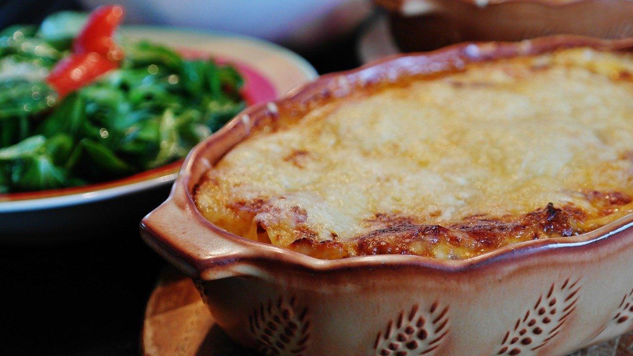 Elsker du også lasagne? – så skynd dig at læse her
